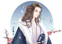 龙轩静古风手绘作品集(七)10P