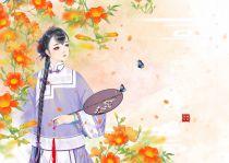 南宫阁手绘作品集(四)10P